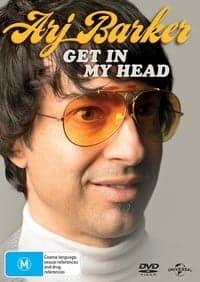 Arj Barker: Get in My Head (2015)
