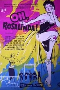 Nonton Film Oh… Rosalinda!! (1955) Subtitle Indonesia Streaming Movie Download