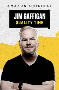 Jim Gaffigan: Quality Time (2019)