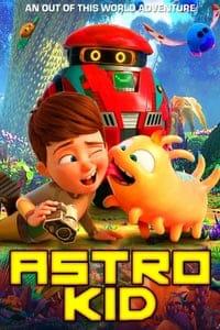 Astro Kid (2019)