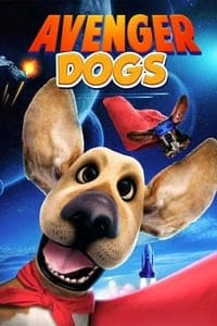 Nonton Film Avenger Dogs (2019) Subtitle Indonesia Streaming Movie Download