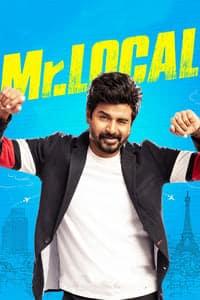 Mr. Local (2019)