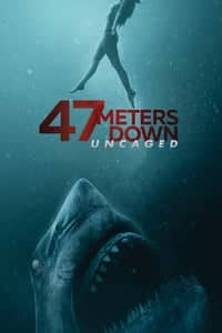 Nonton Film 47 Meters Down: Uncaged (2019) Subtitle Indonesia Streaming Movie Download