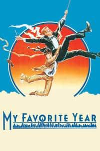 My Favorite Year (1982)