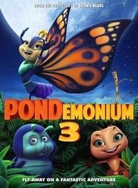 Pondemonium 3 (2018)