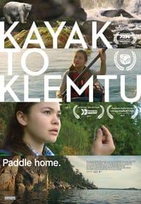 Kayak to Klemtu (2017)