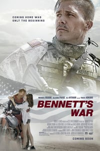 Nonton Film Bennett's War (2019) Subtitle Indonesia Streaming Movie Download