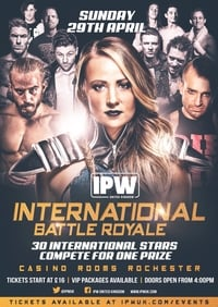 Nonton Film IPW:UK International Battle Royale (2018) Subtitle Indonesia Streaming Movie Download