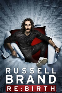 Russell Brand: Re: Birth (2018)