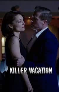 Killer Vacation (2018)