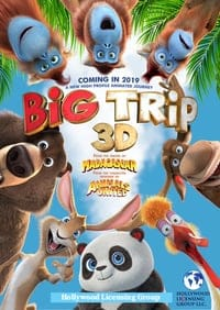 Nonton Film The Big Trip (2019) Subtitle Indonesia Streaming Movie Download
