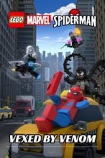 Nonton Film Lego Marvel Spider-Man: Vexed by Venom (2019) Subtitle Indonesia Streaming Movie Download