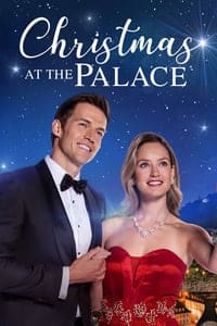 Nonton Film Christmas at the Palace (2018) Subtitle Indonesia Streaming Movie Download