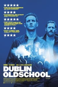 Nonton Film Dublin Oldschool (2018) Subtitle Indonesia Streaming Movie Download