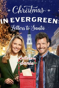 Christmas in Evergreen: Letters to Santa (2018)