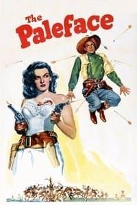 Nonton Film The Paleface (1948) Subtitle Indonesia Streaming Movie Download