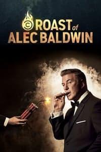Comedy Central Roast of Alec Baldwin (2019)