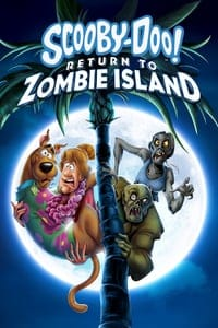 Nonton Film Scooby-Doo: Return to Zombie Island (2019) Subtitle Indonesia Streaming Movie Download