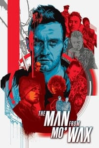 Nonton Film The Man from Mo'Wax (2016) Subtitle Indonesia Streaming Movie Download