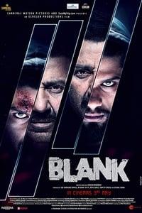 Blank (2019)