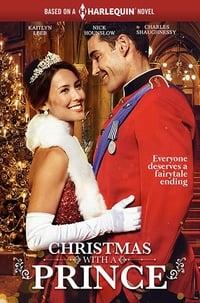 Christmas with a Prince (2018)