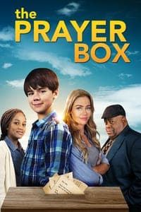 Nonton Film The Prayer Box (2018) Subtitle Indonesia Streaming Movie Download