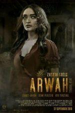 Nonton Film Arwah Tumbal Nyai the Trilogy: part Arwah (2018) Subtitle Indonesia Streaming Movie Download