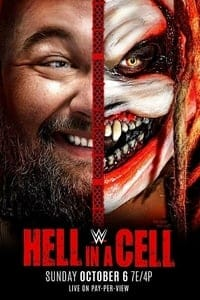 WWE Hell in a Cell (2019)