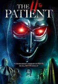 Nonton Film The 11th Patient (2018) Subtitle Indonesia Streaming Movie Download