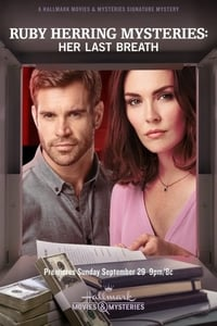 Nonton Film Ruby Herring Mysteries: Her Last Breath (2019) Subtitle Indonesia Streaming Movie Download