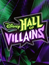 Disney Hall of Villains (2019)