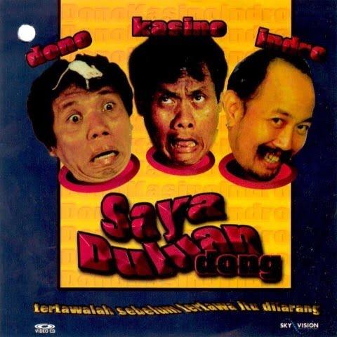 Saya duluan dong (1994)