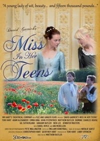 Miss in Her Teens (2014)
