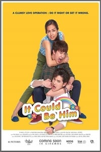 Nonton Film It Could Be Him (2019) Subtitle Indonesia Streaming Movie Download