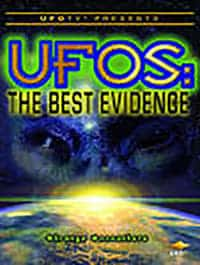 UFOs the Best Evidence: Strange Encounters (2015)