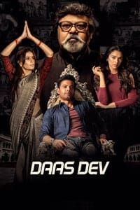 Nonton Film Daas Dev (2018) Subtitle Indonesia Streaming Movie Download