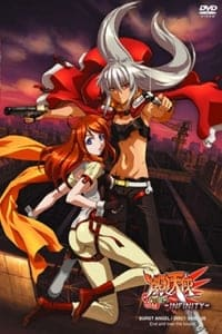 Nonton Film Bakuretsu tenshi: Infinity (2007) Subtitle Indonesia Streaming Movie Download