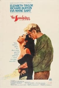 Nonton Film The Sandpiper (1965) Subtitle Indonesia Streaming Movie Download