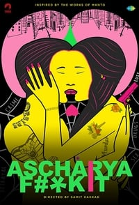 Nonton Film Ascharya Fuck It (2018) Subtitle Indonesia Streaming Movie Download
