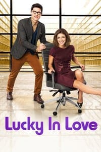 Nonton Film Lucky in Love (2014) Subtitle Indonesia Streaming Movie Download