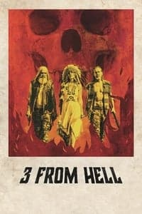 Nonton Film 3 from Hell (2019) Subtitle Indonesia Streaming Movie Download