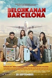 Nonton Film Belok Kanan Barcelona (2018) Subtitle Indonesia Streaming Movie Download