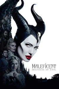 Nonton Film Maleficent: Mistress of Evil (2019) Subtitle Indonesia Streaming Movie Download