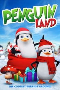 Penguin Land (2019)