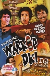 IQ Jongkok (1981)