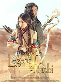 Nonton Film The Legend of Gobi (2019) Subtitle Indonesia Streaming Movie Download