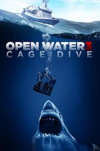 Open Water 3: Cage Dive (2017)