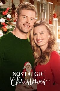 Nonton Film Nostalgic Christmas (2019) Subtitle Indonesia Streaming Movie Download