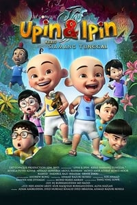 Upin & Ipin: The Lone Gibbon Kris Part 1 (2019)