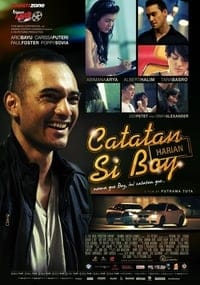 Catatan (Harian) si Boy (2011)